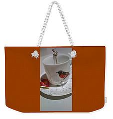 Kotori Means Bird Weekender Tote Bag
