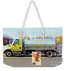 4-18-2057h Weekender Tote Bag