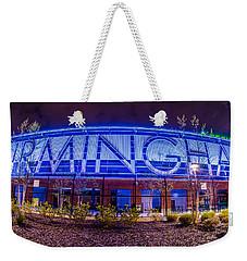 April 2015 - Birmingham Alabama Regions Field Minor League Baseb Weekender Tote Bag