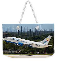 Bahamas Air Weekender Tote Bag