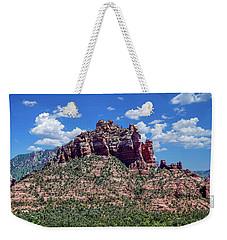 Beautiful Scenery Weekender Tote Bag