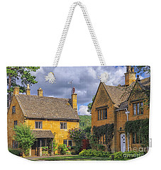 Broadway Village Weekender Tote Bag