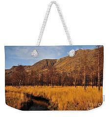 Glen Torridon Weekender Tote Bag