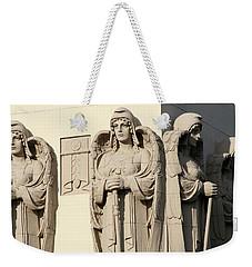 4 Guardian Angels Weekender Tote Bag