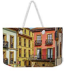 Historic Downtown Weekender Tote Bag