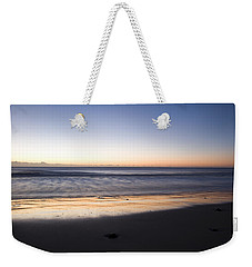 Weekender Tote Bag featuring the photograph Irish Dawn by Ian Middleton