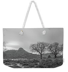 4 Is The New Tree Weekender Tote Bag