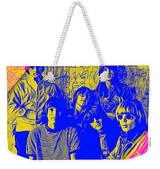 Jefferson Airplane Collection Weekender Tote Bag