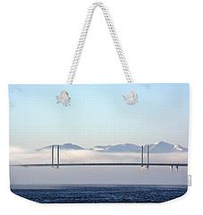 Kessock Bridge, Inverness Weekender Tote Bag