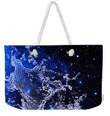 Nature Collection Weekender Tote Bag