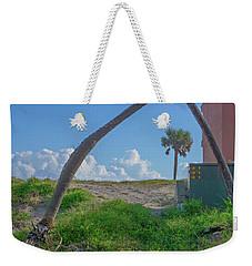 Oh No Weekender Tote Bag