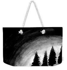 4 Pines Weekender Tote Bag by Salman Ravish