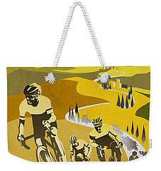 Print Weekender Tote Bag by Sassan Filsoof