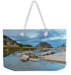 The Enchantments Weekender Tote Bag