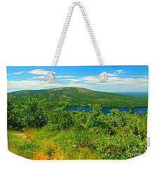 White Mountain's  Weekender Tote Bag