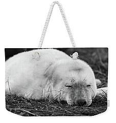 40 Winks Weekender Tote Bag