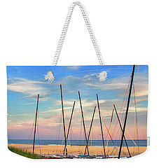 41st Street Beach In Ocean City Nj Weekender Tote Bag