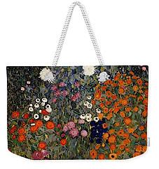 Gustav Klimt    Weekender Tote Bag