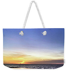 Instagram Photo Weekender Tote Bag