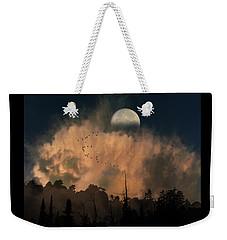 4234 Weekender Tote Bag by Peter Holme III