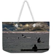 4367 Weekender Tote Bag by Peter Holme III