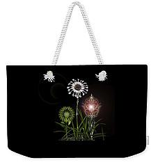 4369 Weekender Tote Bag by Peter Holme III
