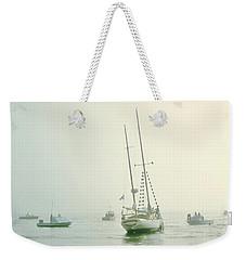 4373 Weekender Tote Bag by Peter Holme III