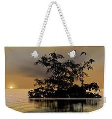 4374 Weekender Tote Bag by Peter Holme III