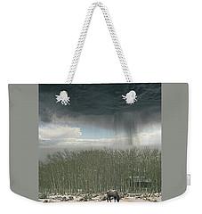4375 Weekender Tote Bag by Peter Holme III