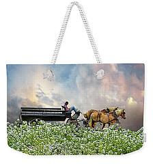 4376 Weekender Tote Bag by Peter Holme III