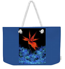 Weekender Tote Bag featuring the photograph 4383 by Peter Holme III