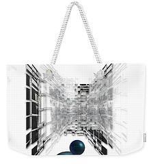 4387 Weekender Tote Bag by Peter Holme III