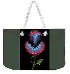 4389 Weekender Tote Bag by Peter Holme III