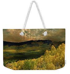 4394 Weekender Tote Bag by Peter Holme III