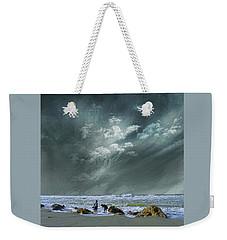 4399 Weekender Tote Bag by Peter Holme III
