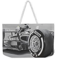 #44 Weekender Tote Bag