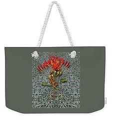 4400 Weekender Tote Bag by Peter Holme III