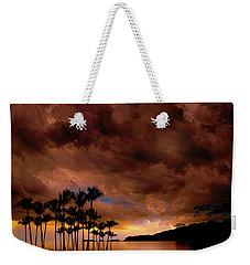 4401 Weekender Tote Bag by Peter Holme III