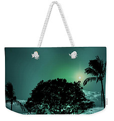 Weekender Tote Bag featuring the photograph 4420 by Peter Holme III