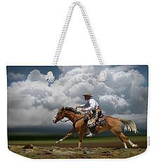 4427 Weekender Tote Bag by Peter Holme III