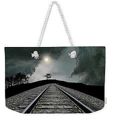 4435 Weekender Tote Bag by Peter Holme III