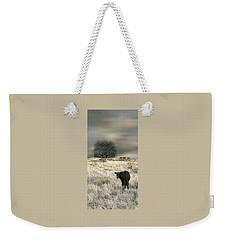 4444 Weekender Tote Bag