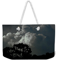 Weekender Tote Bag featuring the photograph 4477 by Peter Holme III