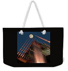 4539 Weekender Tote Bag