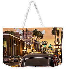 48 Cadi Weekender Tote Bag by Steven Sparks