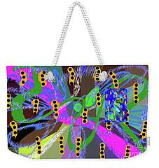 5-25-2057r Weekender Tote Bag