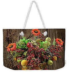 Autumn... Weekender Tote Bag