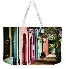 Charleston Weekender Tote Bag