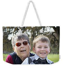 5 Weekender Tote Bag