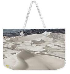 Dumont Dunes 5 Weekender Tote Bag